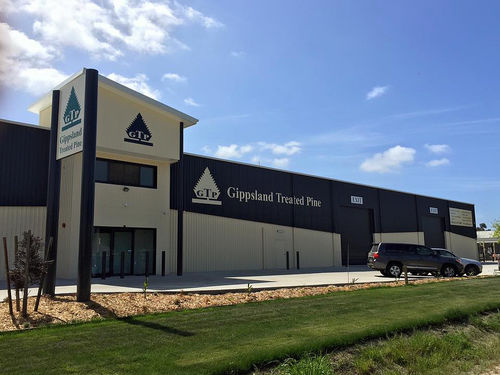 Bairnsdale Store New Location Gippsland Treated Pine
