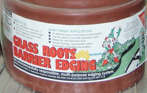 GardenLawn Edging Product Range Gippsland Treated Pine