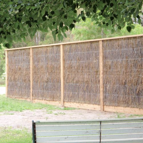 Japanese Fence Ideas | eHow.com