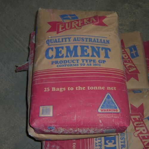Cement Mixes Product Range Gippsland Treated Pine