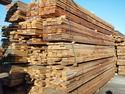 Hardwood Rails